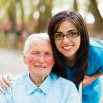 6 Ideas To Show Your Caregiver That You Care, Too