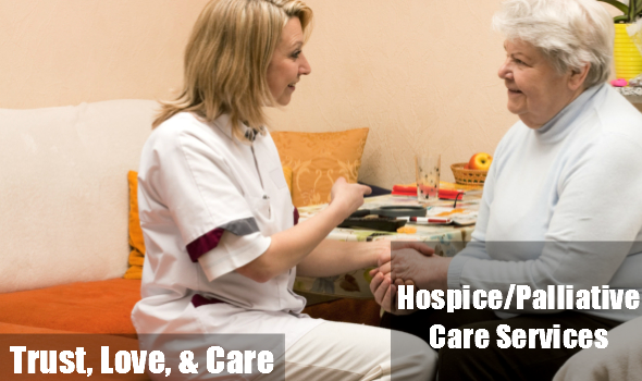 Hospice/Palliative Care Slider